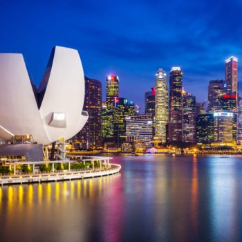 ASIA – SINGAPORE & MALAYSIA